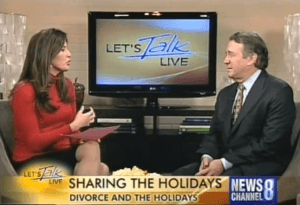 Divorce and the holidays Alan Plevy