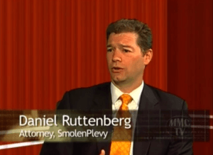 SmolenPlevy's Daniel Ruttenberg on Money Matters