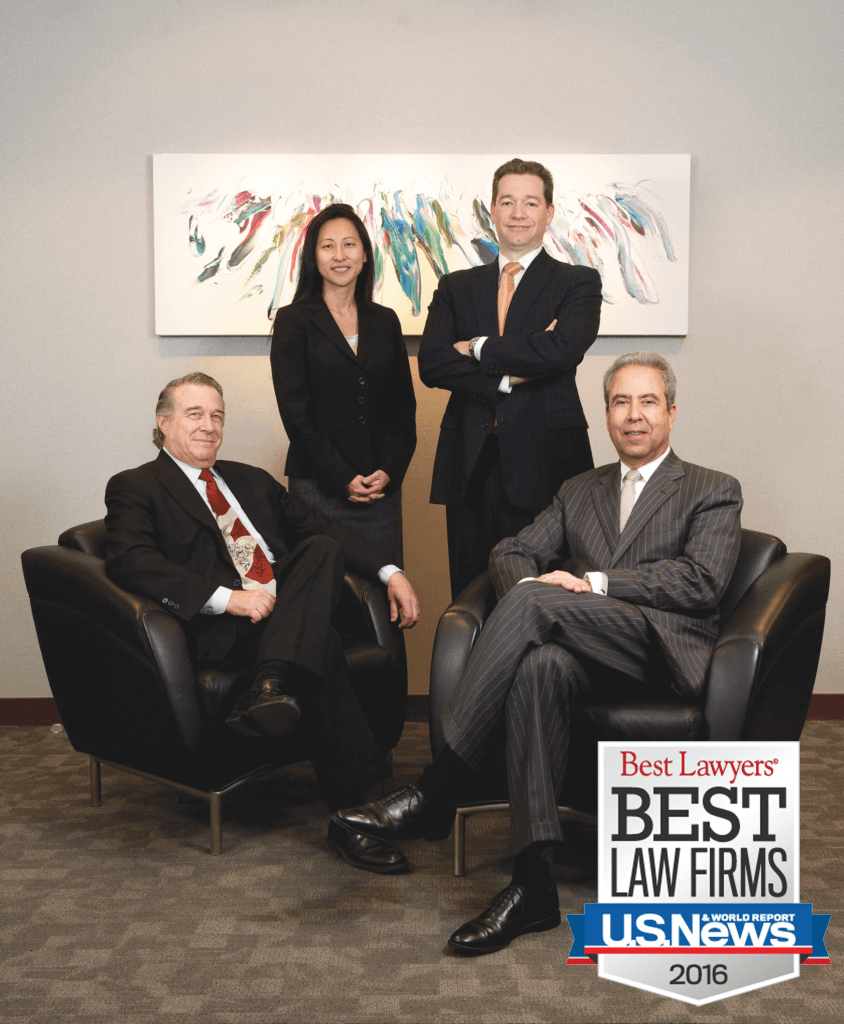 2016 Best Law Firms