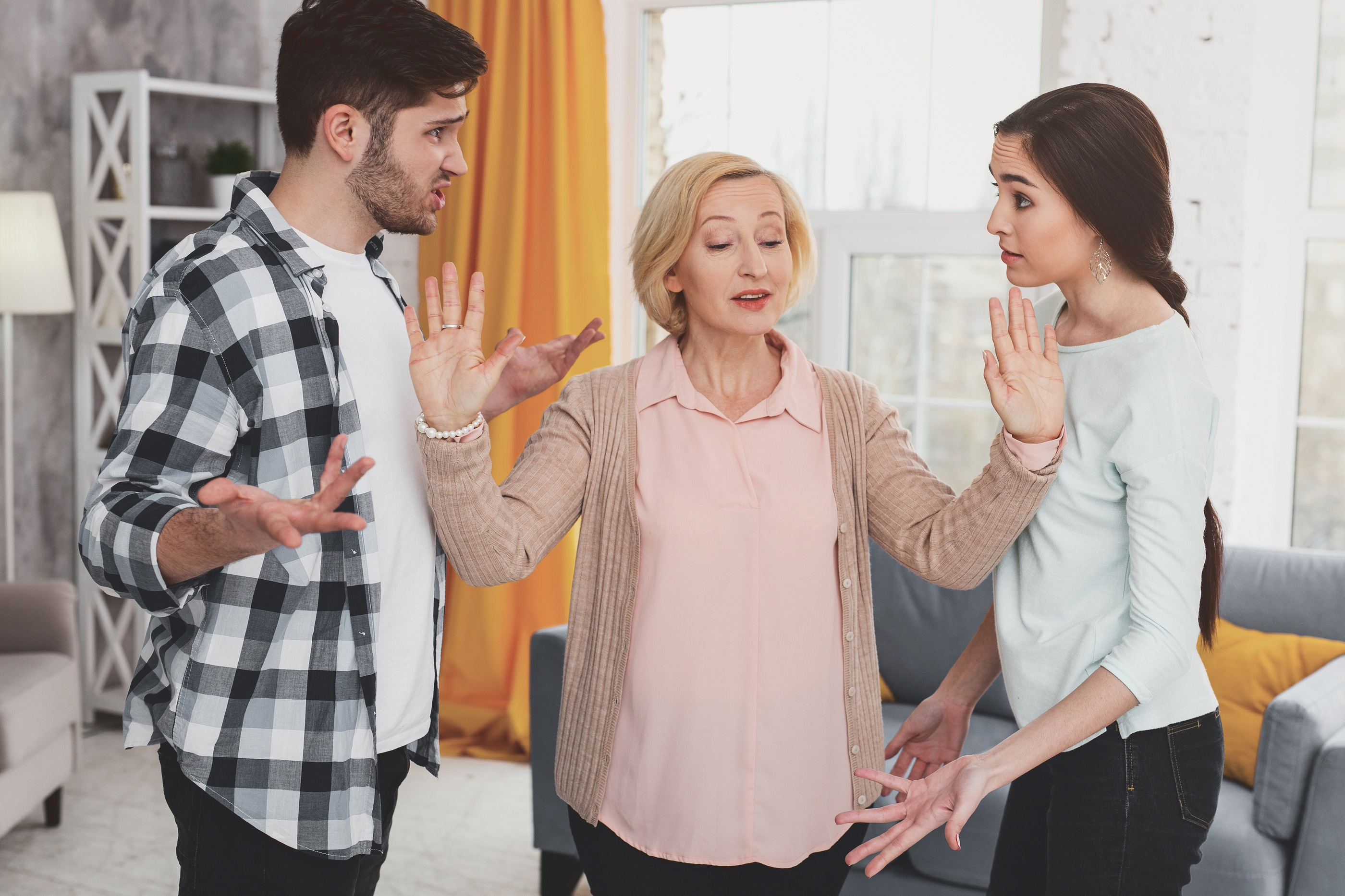 How to Avoid Family Conflicts During Estate Planning